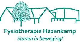 Logo Fysiotherapie Hazenkamp