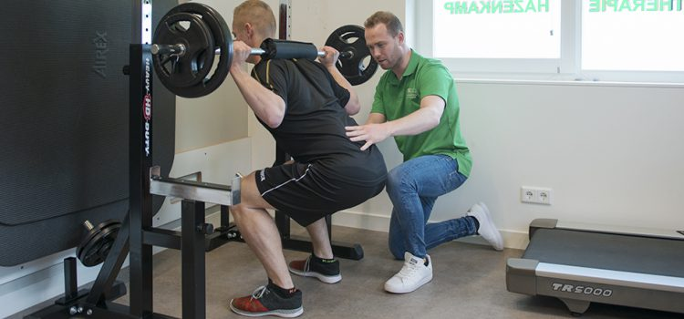 fysiotherapie bij kanker sportfysiotherapie