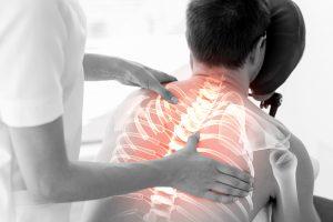 spierpijn manuele therapie